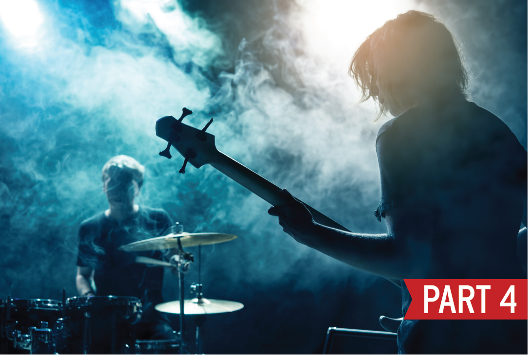 How Breakthrough Artists Add Value to Brand Marketing