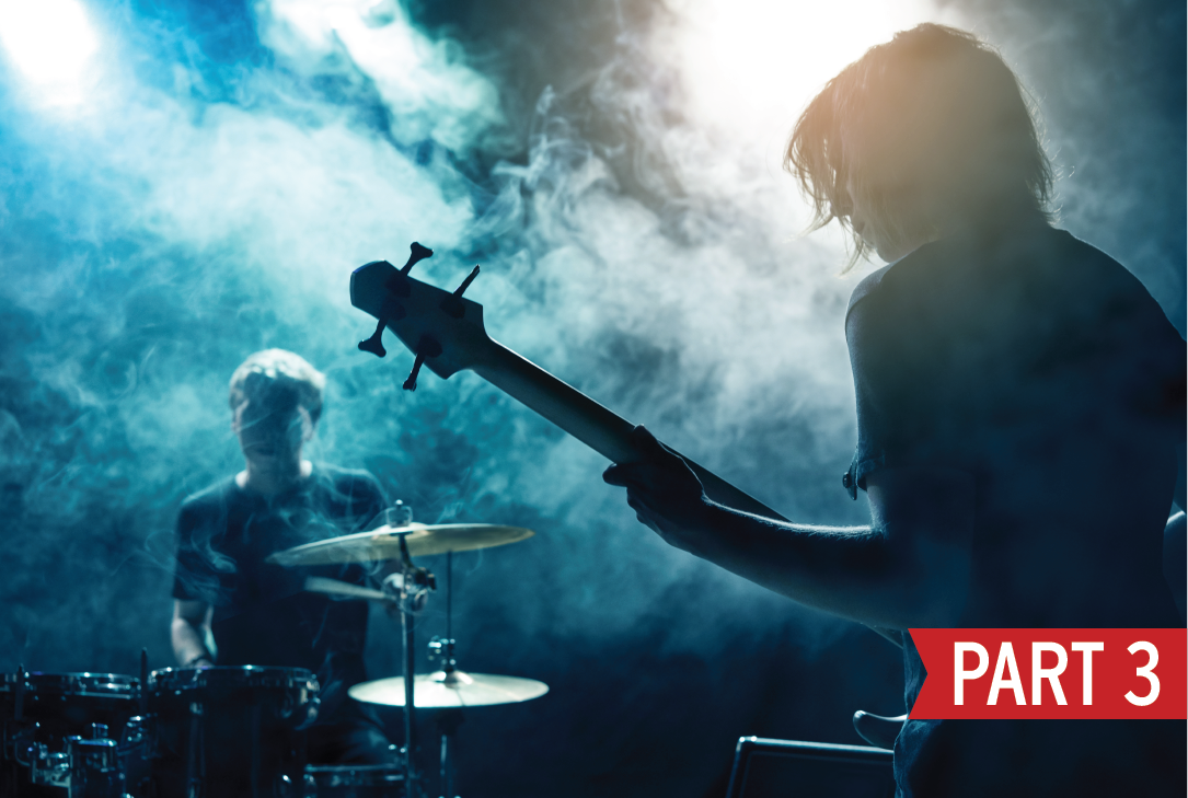How Breakthrough Artists Help Brands Reach Targeted Audiences | Music Audience Exchange