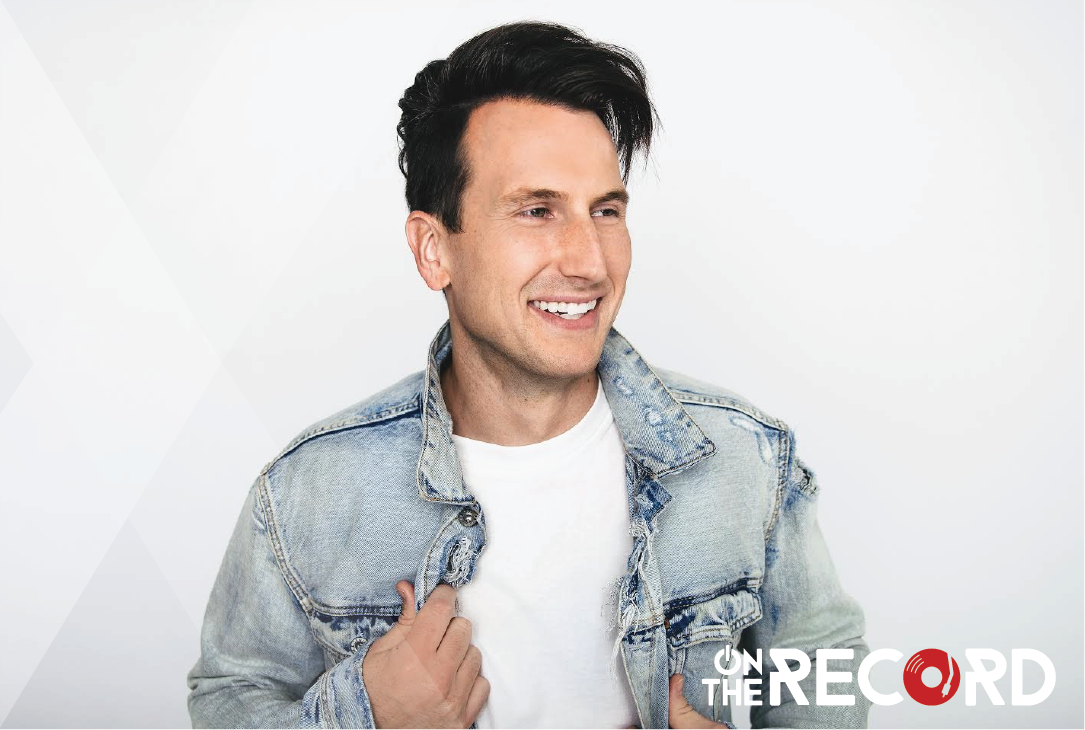 Russell Dickerson | On The Record