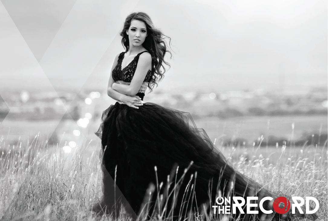 Ashliegh Lisset | On The Record