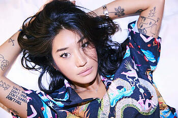 Peggy Gou | MAX Artist to Watch